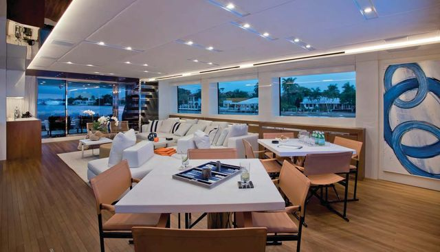 Morning Star Charter Yacht - 5