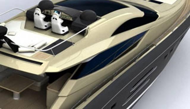 Sarnico Grande Charter Yacht - 2