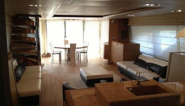 Erossea Charter Yacht - 8