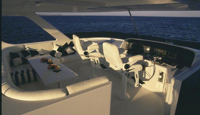 Illeagle Charter Yacht - 3