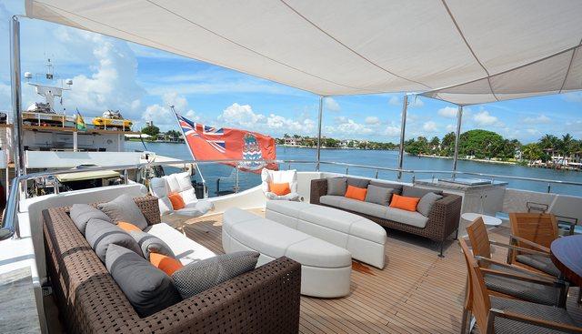 Sheherazade Charter Yacht - 6