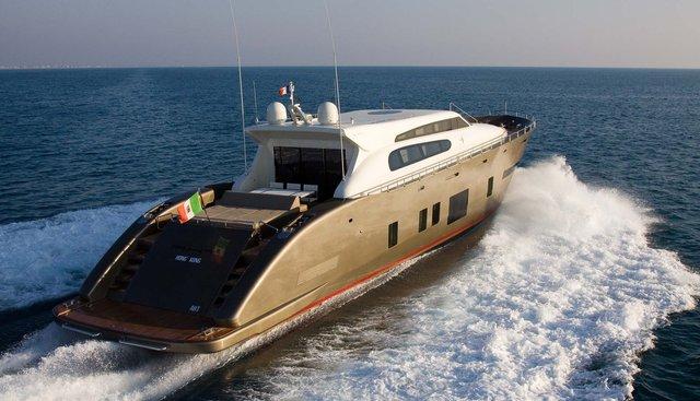 AHT Charter Yacht - 2