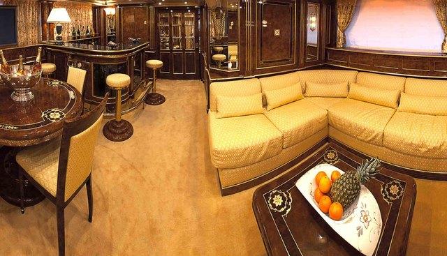 Mistress Charter Yacht - 8