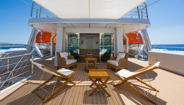 Yersin Charter Yacht - 2