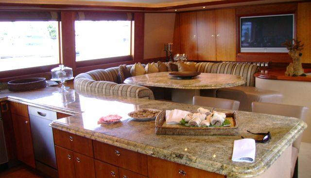 True Joy Charter Yacht - 5