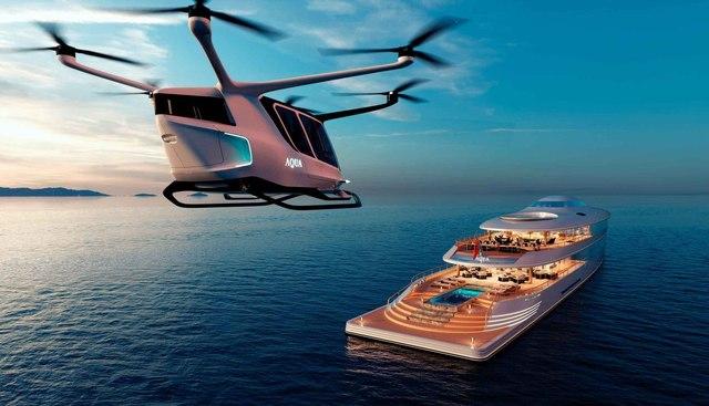 Aqua Charter Yacht - 4