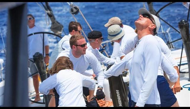 Med Spirit Charter Yacht - 8