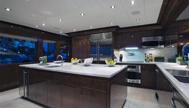Team Galati Charter Yacht - 8