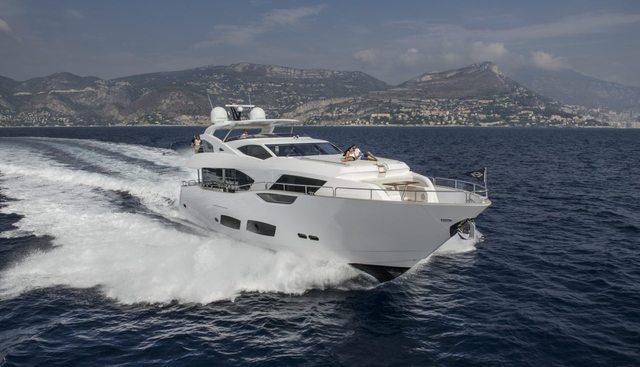 Mr K Charter Yacht - 4