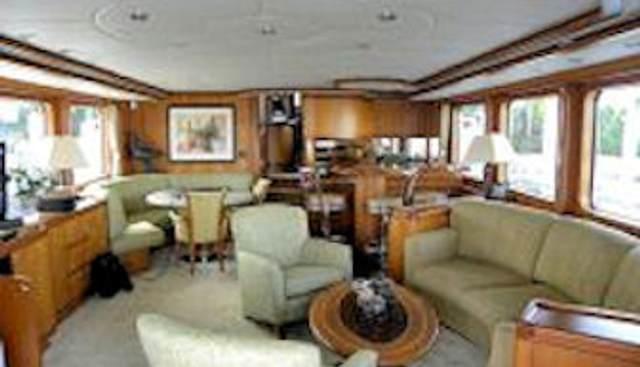 Gusto Charter Yacht - 2