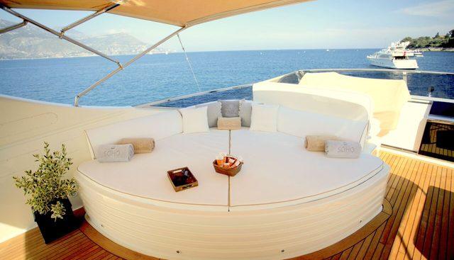 Soho Charter Yacht - 4