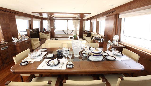Hi Classic Charter Yacht - 5