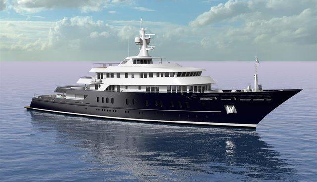 Grand Seraglio Charter Yacht - 4