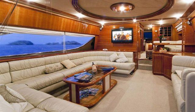El Paradiso Charter Yacht - 5