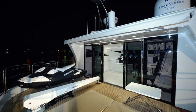Violetta Charter Yacht - 8