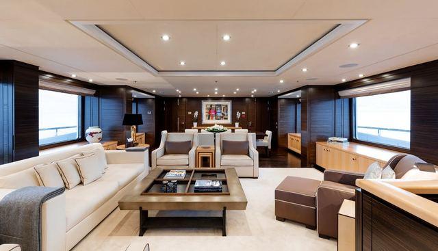 Revelry Charter Yacht - 6