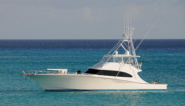 Big Easy Charter Yacht - 2