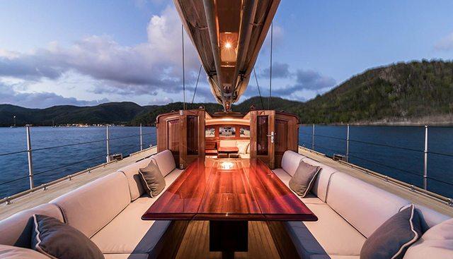Rainbow Charter Yacht - 3