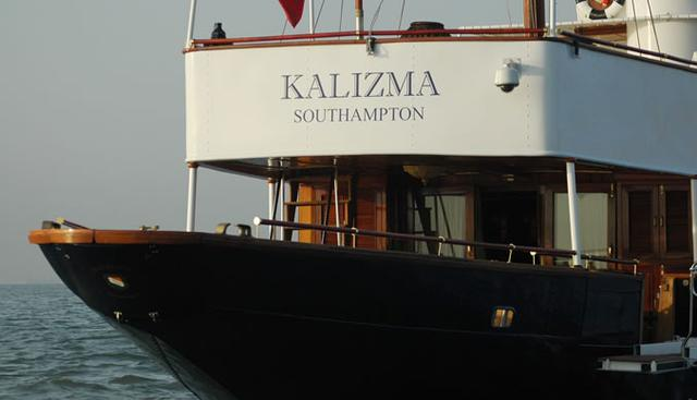 Kalizma Charter Yacht - 7