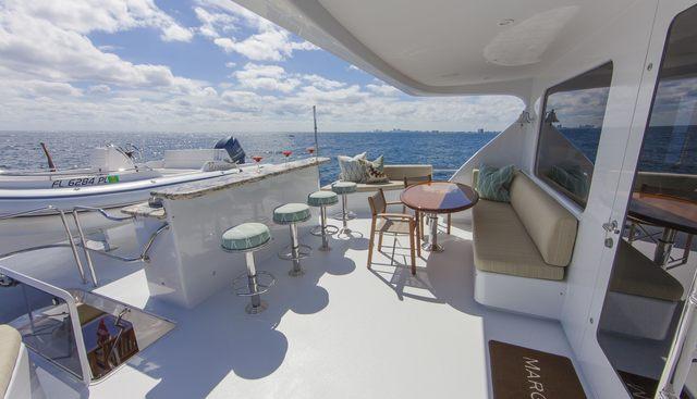 Anndrianna Charter Yacht - 4