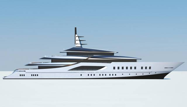 Tankoa S801 Charter Yacht - 2