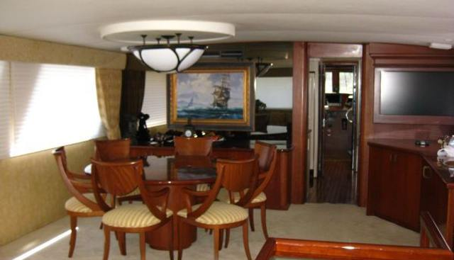 Ty-Kuhn Charter Yacht - 5