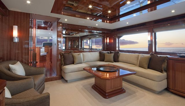 C-Jewel Charter Yacht - 5