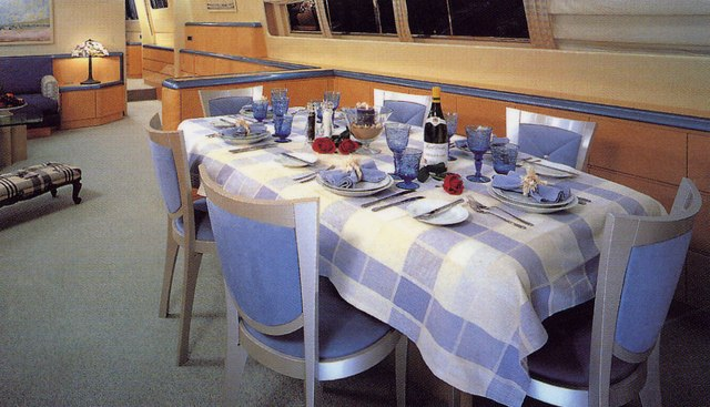Cascais M Charter Yacht - 5