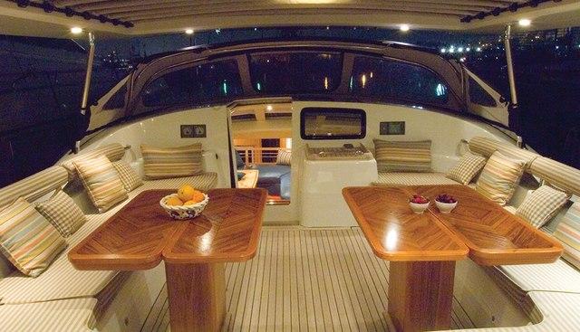Plein Sud Charter Yacht - 5