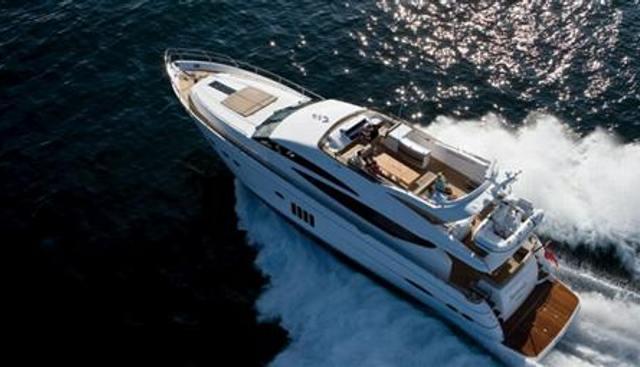 Sabbatical III Charter Yacht - 3