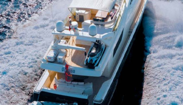 Osiana Charter Yacht - 2