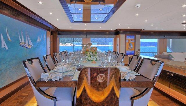 Meira Charter Yacht - 8