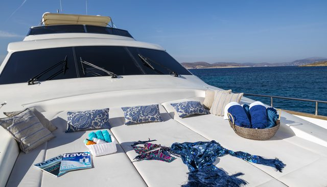 Gorgeous Charter Yacht - 3