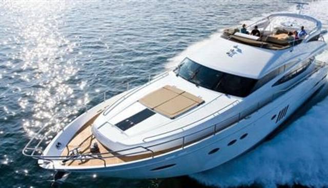 Sabbatical III Charter Yacht - 4