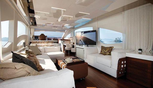 Lucila III Charter Yacht - 7