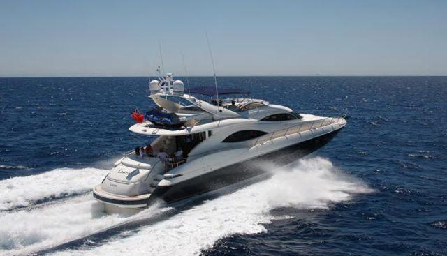 Fourteen Charter Yacht - 2