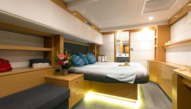 Bamarandi Charter Yacht - 7