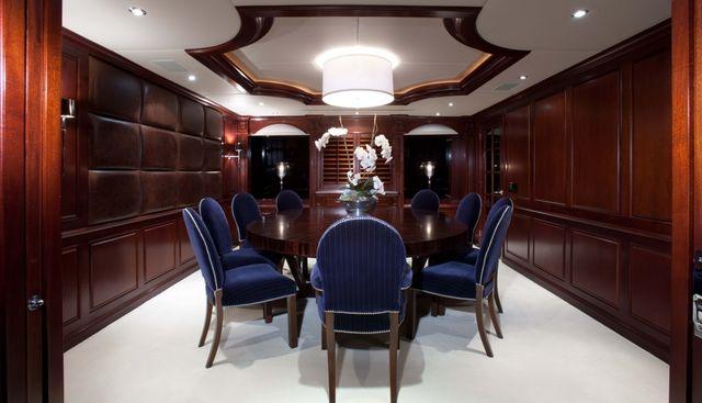 Bouchon Charter Yacht - 7
