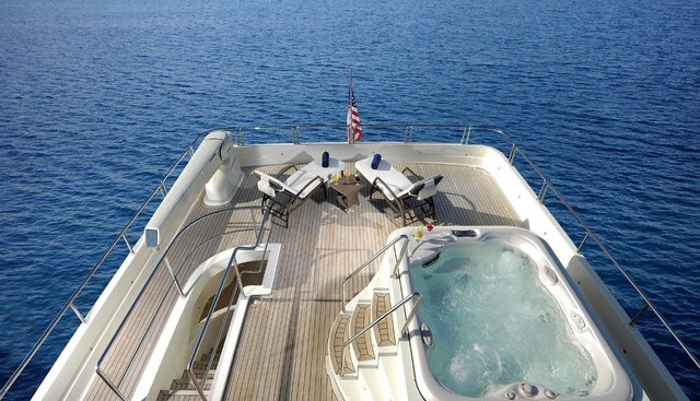 Y Charter Yacht - 2