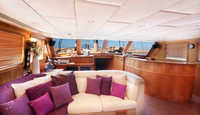 Aegean Schatz  Charter Yacht - 7