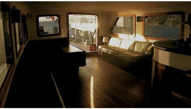 La Fenice Charter Yacht - 7