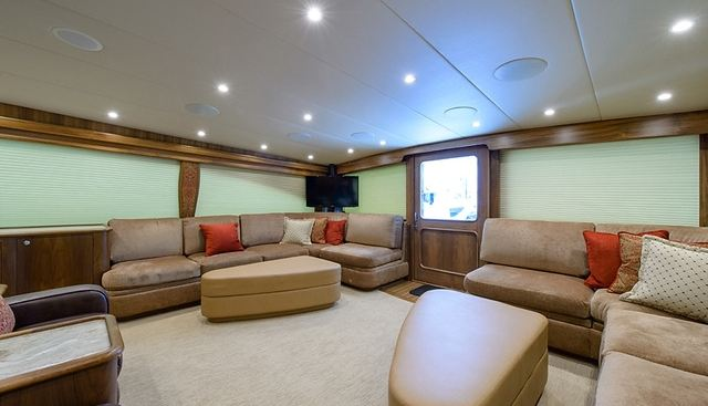 Bangarang Charter Yacht - 5