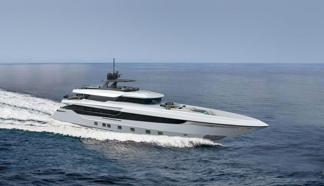 Unasola Charter Yacht
