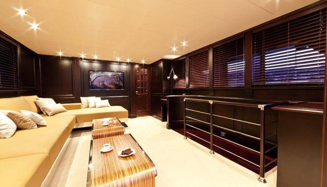 Laziza Charter Yacht - 8