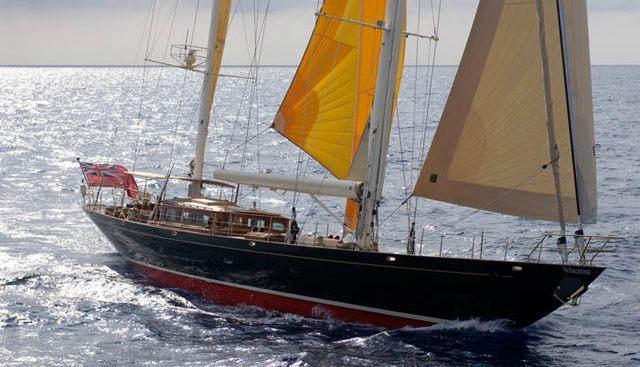 Velacarina Charter Yacht - 2