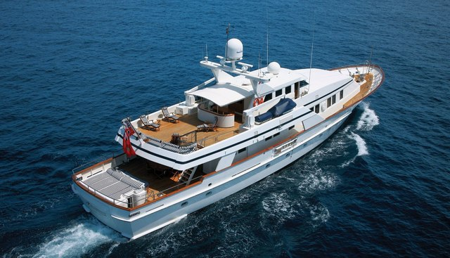 Fiorente Charter Yacht - 5