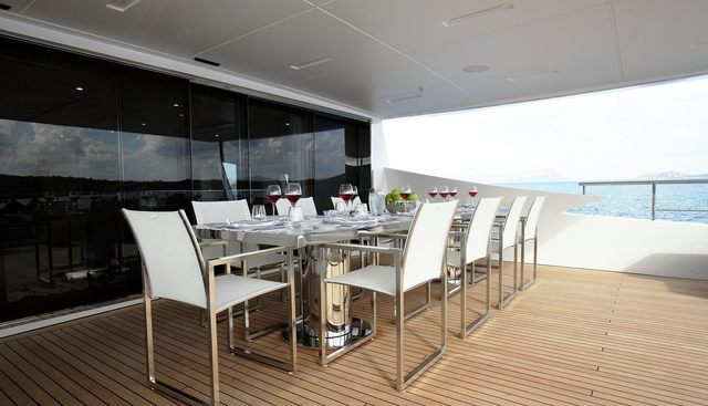 Willow Charter Yacht - 2