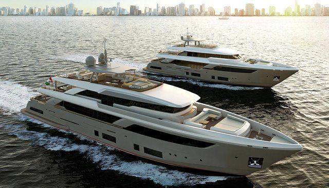 Four Flowers III Charter Yacht - 3