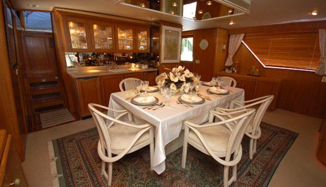 Golden Rule Charter Yacht - 3