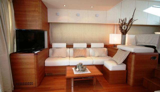 Nellmare Charter Yacht - 5